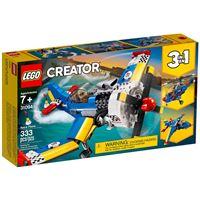 LEGO® Creator 3 en 1 31094 L'avion de course