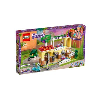 LEGO Friends 41379 Restaurante de Heartlake City