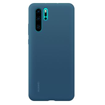 huawei p30 pro coque rouge