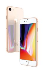 APPL Apple iPhone 8 64 Go 4,7´´ Or