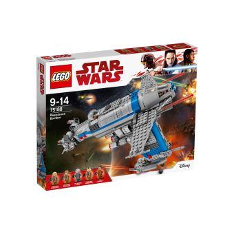LEGO STA INFORMATION A VENIR 38