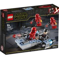 LEGO® Star Wars™ 75266 Coffret de bataille Sith Troopers™