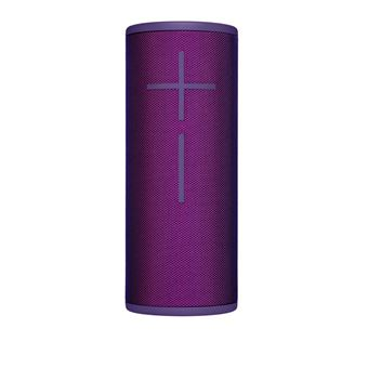 Ultimate Ears Boom 3 Ultraviolet Purple Draadloze Speaker