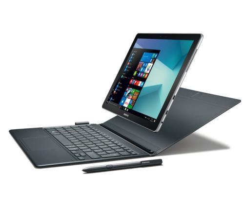Tablette PC Samsung Galaxy Book 10.6 Tactile Intel Core m3 64 Go WiFi