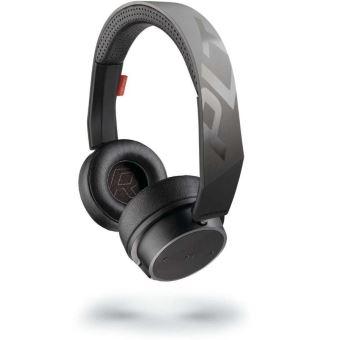 5 sur casque sport sans fil plantronics backbeat fit 505. Black Bedroom Furniture Sets. Home Design Ideas