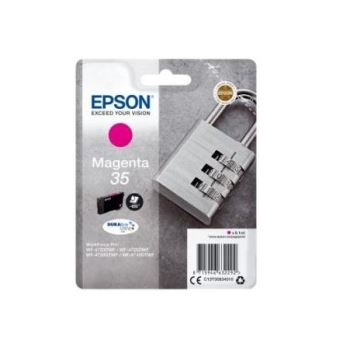 Epson 35 - magenta - origineel - inktcartridge