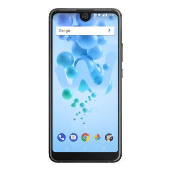 Smartphone Wiko View2 Pro Double SIM 64 Go Anthracite