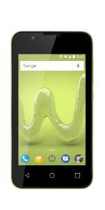 WIKO Smartphone Wiko Sunny 2 Double SIM 8 Go Vert