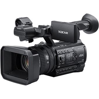 Sony XDCAM PXW-Z150 - camcorder - opslag: flash-kaart