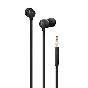 Beats Ur3 Oortelefoons Zwart 3.5