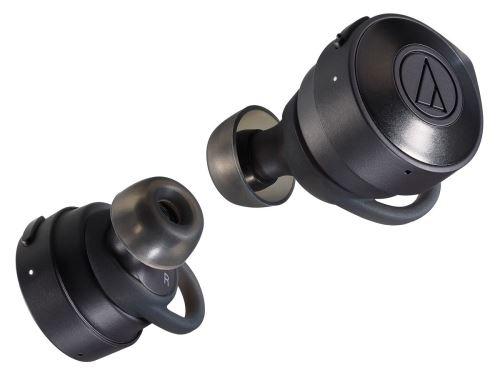 Ecouteurs sans fil True Wireless Audio-Technica ATH-CKS5TW Noir