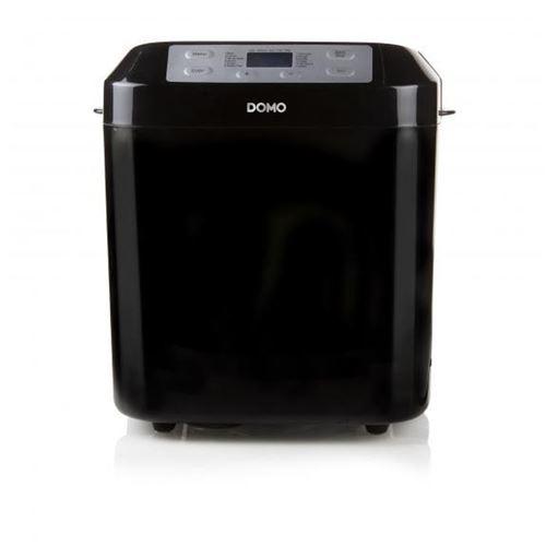 Machine à pain Domoclip B3974 Noir