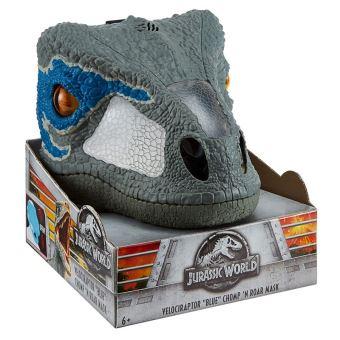 performance fiable boutique de sortie gros remise Masque électronique Jurassic World Dino