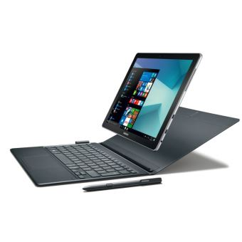 Tablette Pc Samsung Galaxy Book 12 Tactile Intel Core I5 8 Go Ram 256 Go Ssd Pc Hybride Achat Prix Fnac