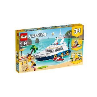 Lego® Idées Fnac Creator Jeuxamp; JouetsSoldes kTXiOPwZu