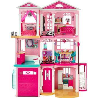 روح الدعابة متحف ظهر السفينة maison barbie