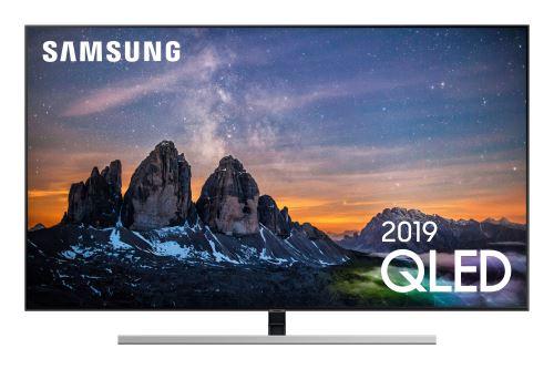 """65"""" , TV QLED UHD 4K, Smart TV, Quantum Dot, Double tuner, Tuner Analogique, Réception : 2 x T2CS2x, CI+ (1.4), 50/60 Hz"""