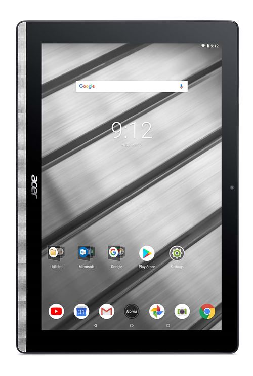 Tablette Acer Iconia One 10 B3-A50FHD-K6T0 10.1 16 Go WiFi Gris