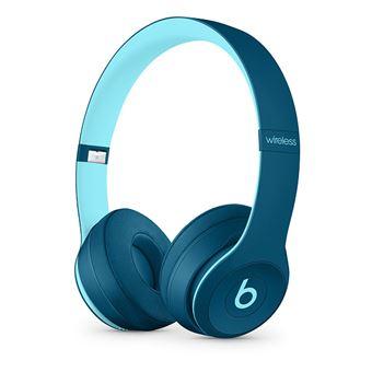 Casque sans fil Beats Solo3 Bleu Pop
