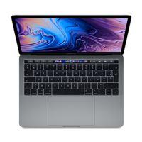Apple MacBook Pro 13.3'' Touch Bar 512GB/8GB/Intel Core i5 Space Grey Nieuw