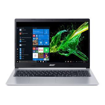 Pc Portable Acer Aspire 5 A515 54 54xp 15 6 Intel Core I5 8 Go Ram 256 Go Ssd 1 To Sata Ordinateur Portable Achat Prix Fnac