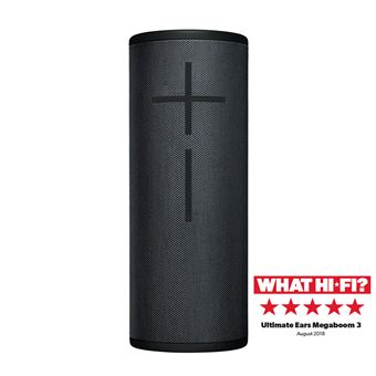 Enceinte Bluetooth Ultimate Ears Megaboom 3 Nuit Noir