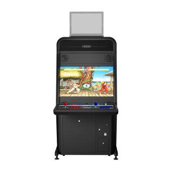 Borne d'arcade Neo Legend Vizion Arkador Noir