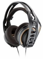 Micro-casque Gaming Plantronics RIG 400 Noir