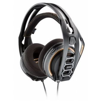 Micro-casque Gaming Plantronics RIG 400 Noir
