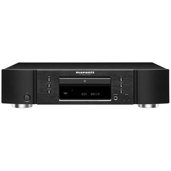 Marantz CD5005 / N1B CD-speler zwart