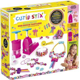 bijoux fantaisie jouets