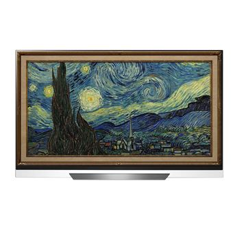 "LG OLED65E8 OLED 4K 65"" TV"