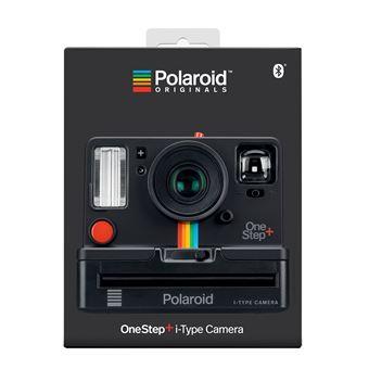 e20ea33164374 -6% sur Appareil photo instantané Polaroid Originals OneStep+ Noir -  Appareil photo instantané - Achat   prix