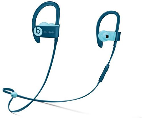 Ecouteurs sans fil Beats Powerbeats3 Bleu Pop