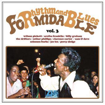 Rythm and Blues Formidable Volume 3 Vinyle 180 gr Exclusivité Fnac