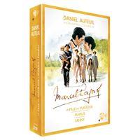 Coffret Marcel Pagnol 3 films DVD