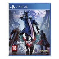 DEVIL MAY CRY 5 FR/NL PS4
