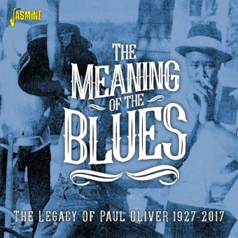 MEANING OF THE BLUES