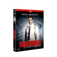 Aquarius Saison 1 Blu-ray