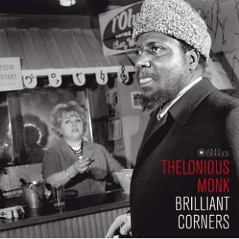 BRILLIANT CORNERS/LP