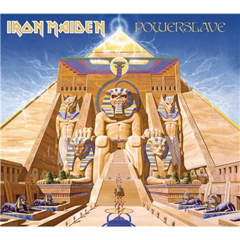 POWERSLAVE REMASTERS