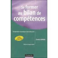 Se former au bilan de compétences - 4e édition