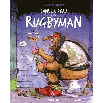 Dans La Peau Dun Rugbyman