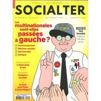 Socialter,30