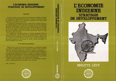 L'economie indienne/strategie de dvpt.