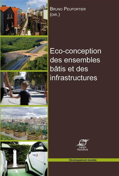 Eco-conception des ensembles batis et des infrastructures