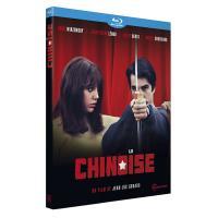La chinoise Blu-ray
