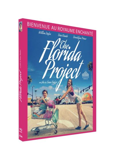 bluray florida project