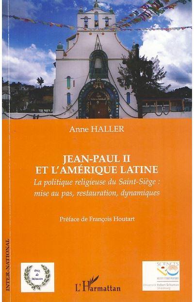 Jean-Paul II et l'Amérique Latine