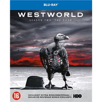 Westworld S2-BIL-BLURAY